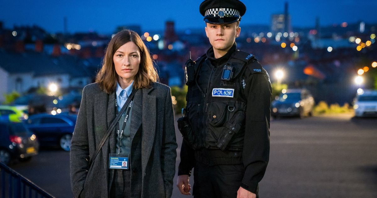 'Anything Is On The Table': Line Of Duty Star Hints Ryan Pilkington Could Kill Again