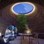 Τα σπίτια του μέλλοντος θα κατασκευάζονται από πηλό και τρισδιάστους