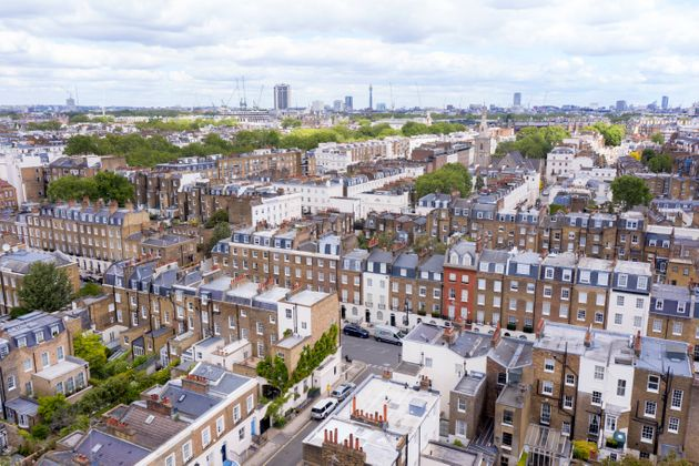 For super-rich Britons, investing in London's most prestigious postcodes has reached near