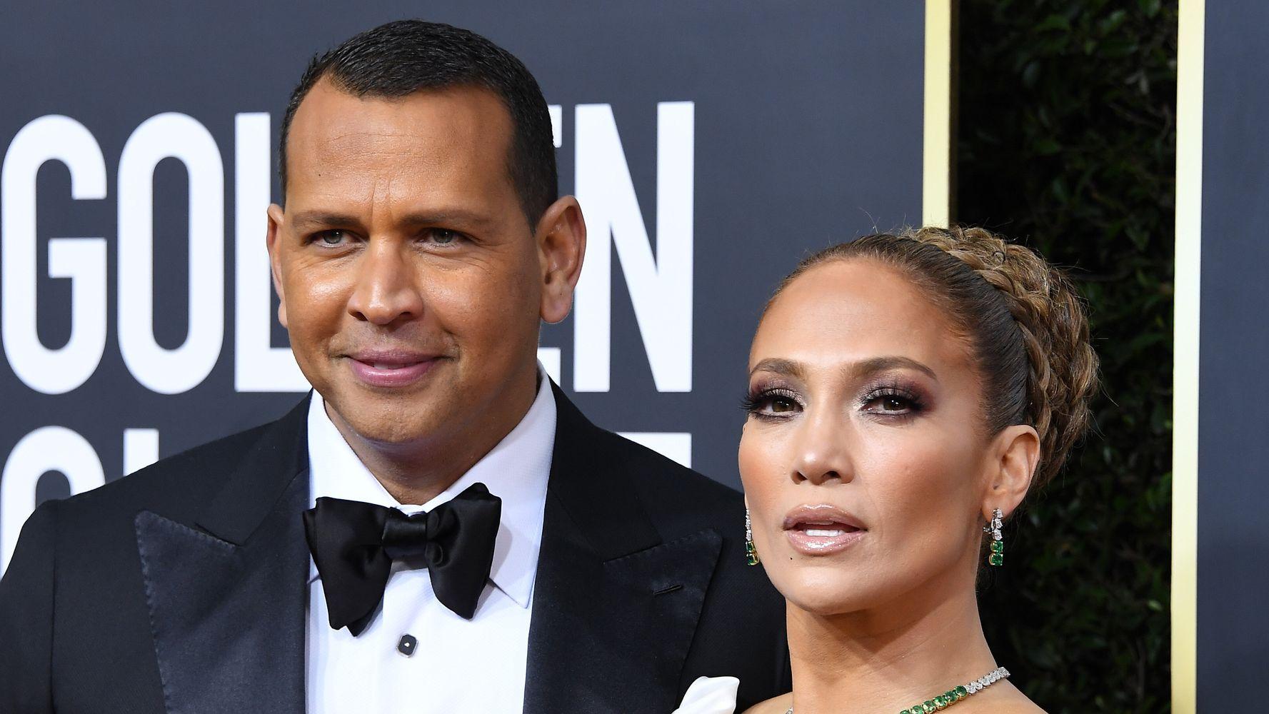 Jennifer Lopez, Alex Rodriguez Are Officially Broken Up: We're 'Better As Friends'