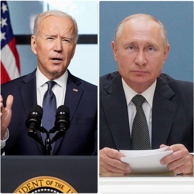 Joe Biden - Vladimir