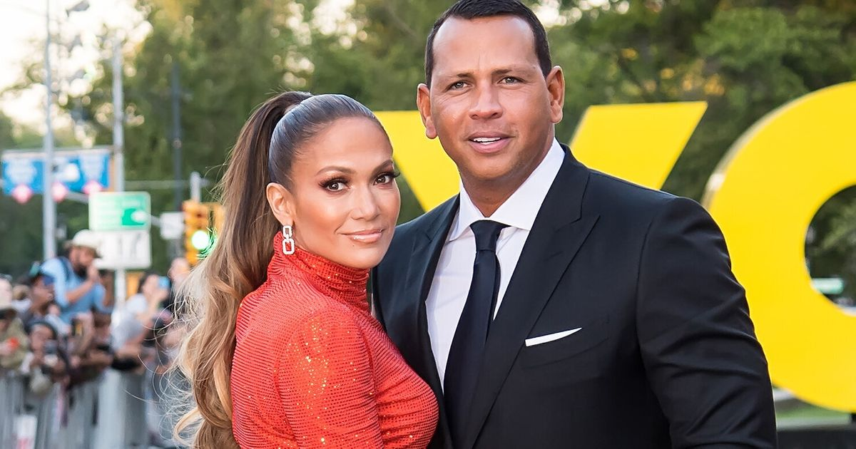 Jennifer Lopez And Fiancé Alex Rodriguez Call Off Engagement Weeks After Denying Split