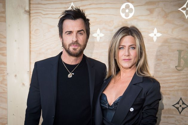 Jennifer Aniston's Ex-Husband Justin Theroux Clears Up Those Rumours Surrounding Their
