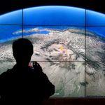 Google Earth: Εκπληκτικό timelapse δείχνει την αλλαγή του πλανήτη τα τελευταία 37