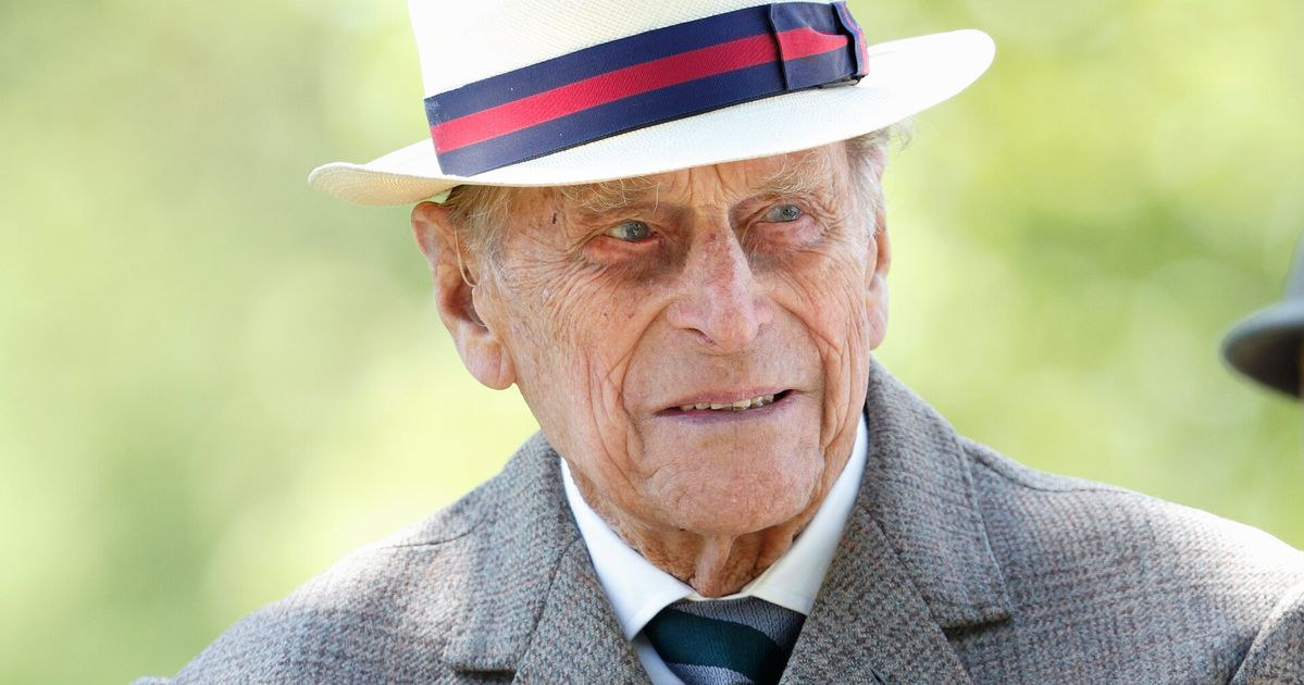 BBC Issues Response After Coverage Of Prince Philip's Death Sparks Record Number Of Complaints