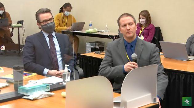 Former Minneapolis police officer Derek Chauvin was convicted of second-degree murder, third-degree murder...