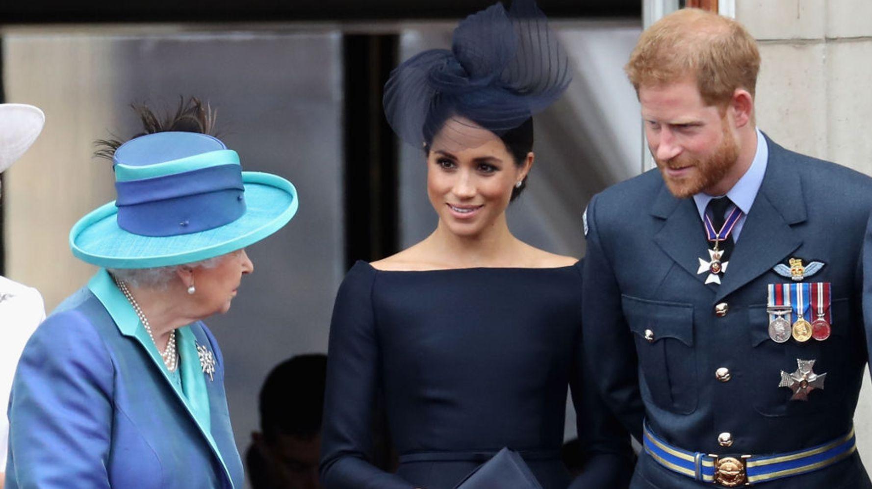 Les funérailles du prince Philip seront-elles un moment de réconciliation pour la famille royale?