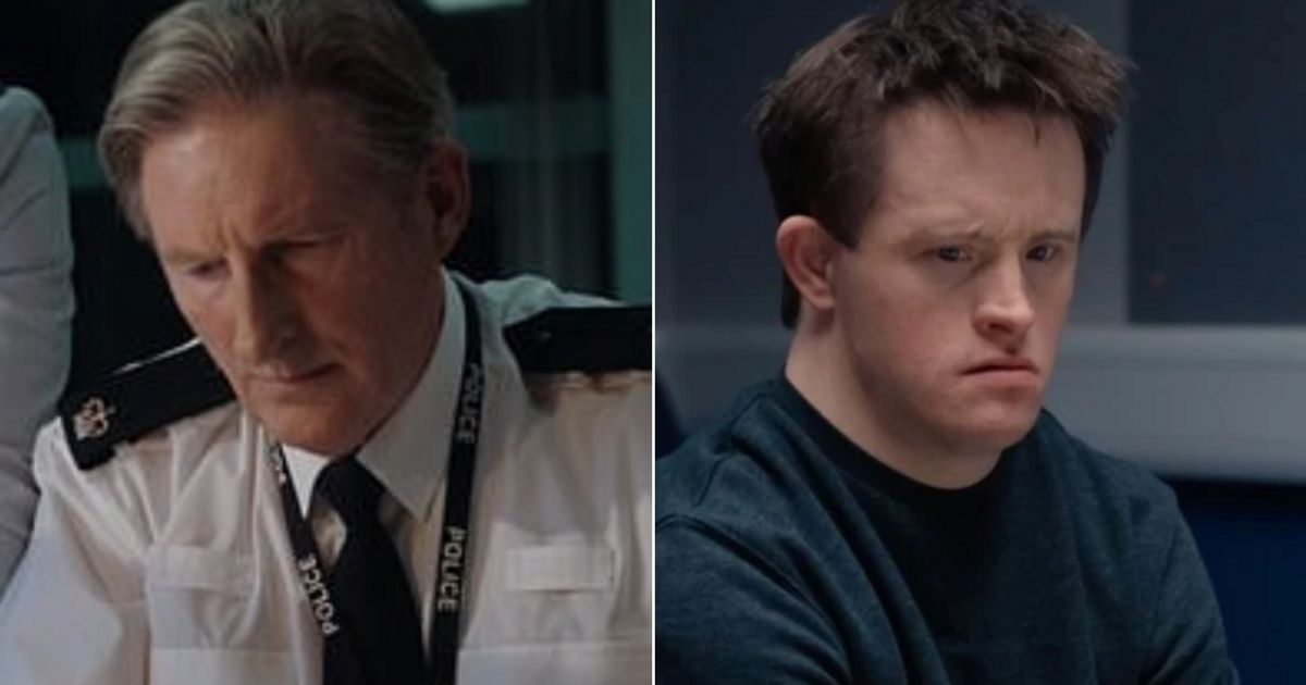 Line Of Duty Sparks Wave Of Complaints To BBC Over Hastings' 'Oddball' Comment