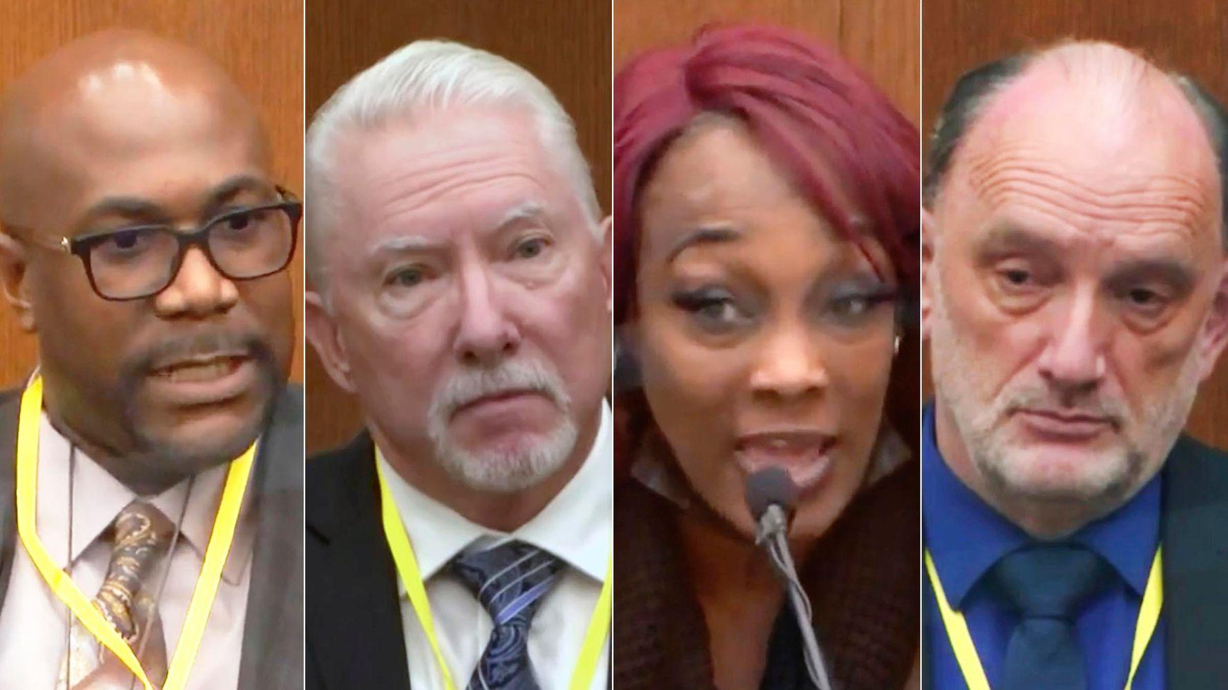 Derek Chauvin Trial: 4 Major Takeaways From The Final Week Of Testimony