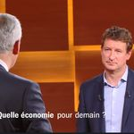 Sur France 2, Le Maire inflige à Jadot une leçon de débat