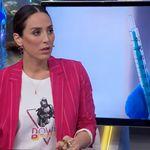 Tamara Falcó la lía con su opinión sobre las vacunas y la respuesta de Nuria Roca la deja