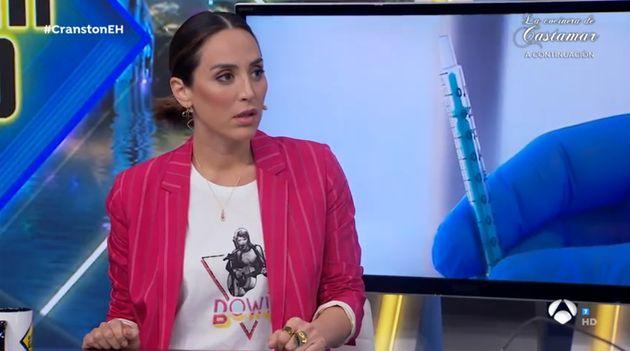 Tamara Falcó, tras la respuesta de Nuria