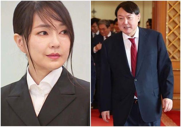 윤석열 부인 김건희 씨에 대한 학력 의혹이 불거졌다. 오마이뉴스는 김씨가