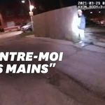 La vidéo d'un policier abattant un ado de 13 ans choque Chicago et les