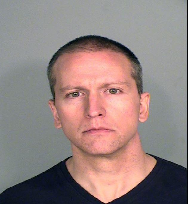 Former Minneapolis police officer Derek