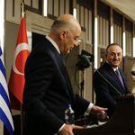 Διπλωματία μετά τη «θύελλα»: Ικανοποίηση Μητσοτάκη - Υπάρχει και «θετική ατζέντα» λέει το