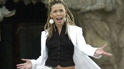 Beth responde a los que la critican por haber acudido a Eurovisión con sus ideas