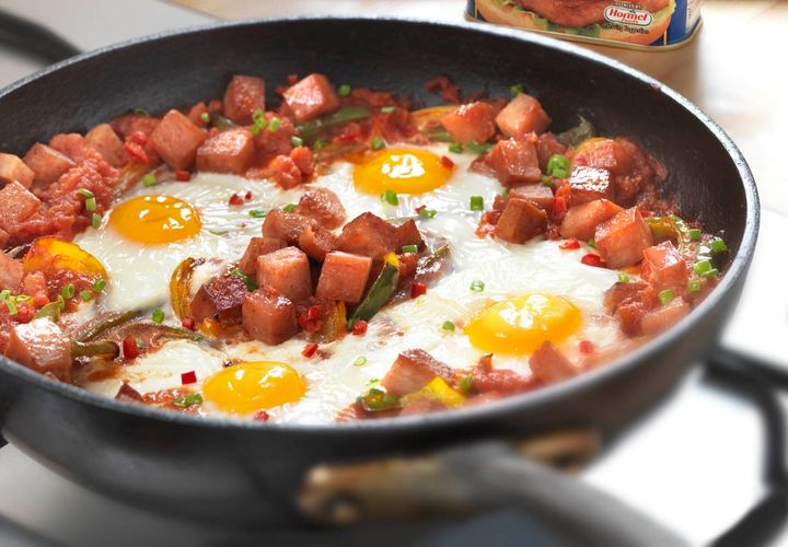 "Spam Rancheros. Recipe from <a href=""https://urldefense.proofpoint.com/v2/url?u=https-3A__www.spam-2Duk.com_recipes_breakfast_&amp;d=DwMFAg&amp;c=sWW_bEwW_mLyN3Kx2v57Q8e-CRbmiT9yOhqES_g_wVY&amp;r=Mo7hqUjWImqx_6Uj0xzGe-tVE7APYo0iuYbxQFjSQLk&amp;m=rQUCRg_zejXnBTQeGH4F0agPndCi8ZAO_KkwjVv0O-E&amp;s=C7Ad_dBQXwHvQ-lFRpNgstWqMSL7RuIzFpFzmCyyASw&amp;e="" target=""_blank"" rel=""noopener noreferrer"">SPAM</a>"