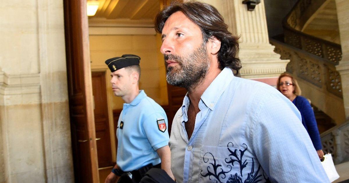 Qui est le sulfureux Arnaud Mimran, mis en examen pour assassinat et meurtre?