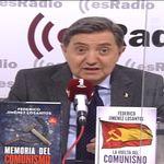 Federico Jiménez Losantos desvela a quién va a votar el 4 de mayo en