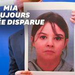 Enlèvement de Mia: il n'est