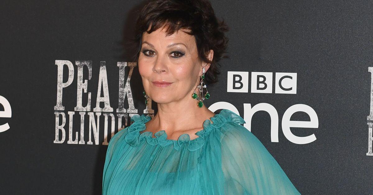 Peaky Blinders Star Helen McCrory Has Died, Aged 52 - DUK News