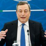 Per Draghi il debito oggi è quasi tutto buono. Ecco perché (di G. Del