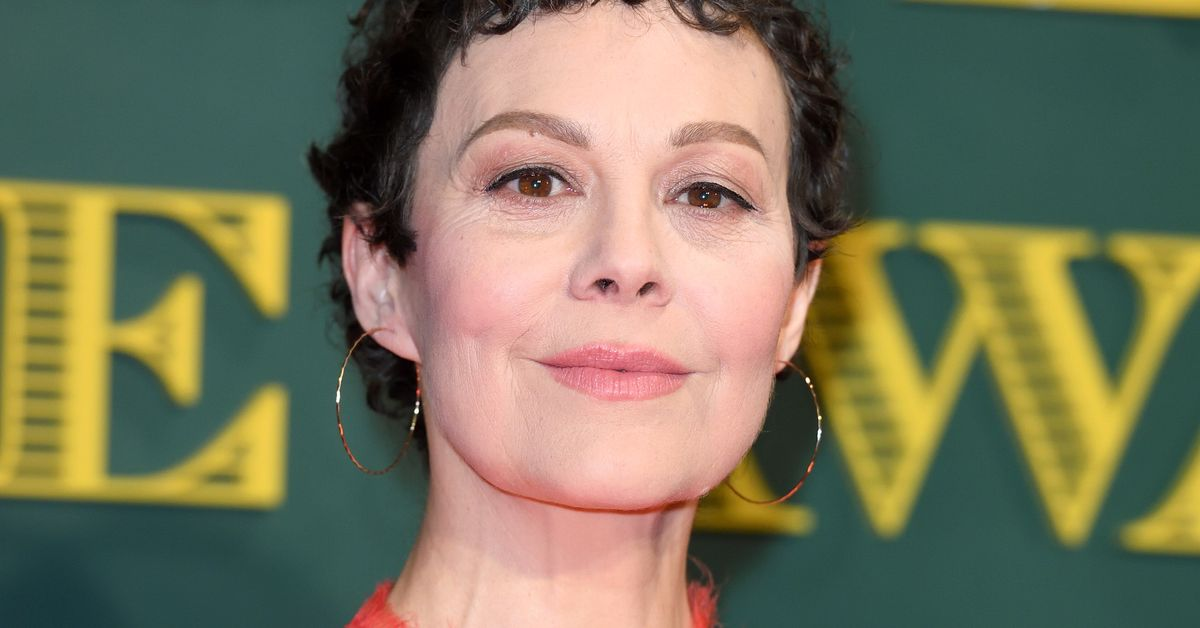 The Entertainment World Remembers Helen McCrory: 'She Was A Shining Light And Is So Still'