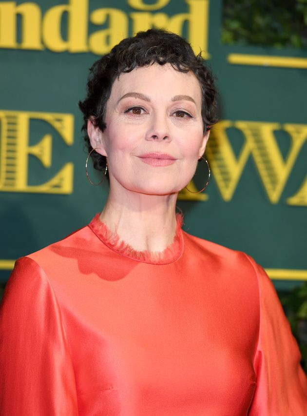 Helen McCrory Remembered As A 'Shining Light' In Tributes