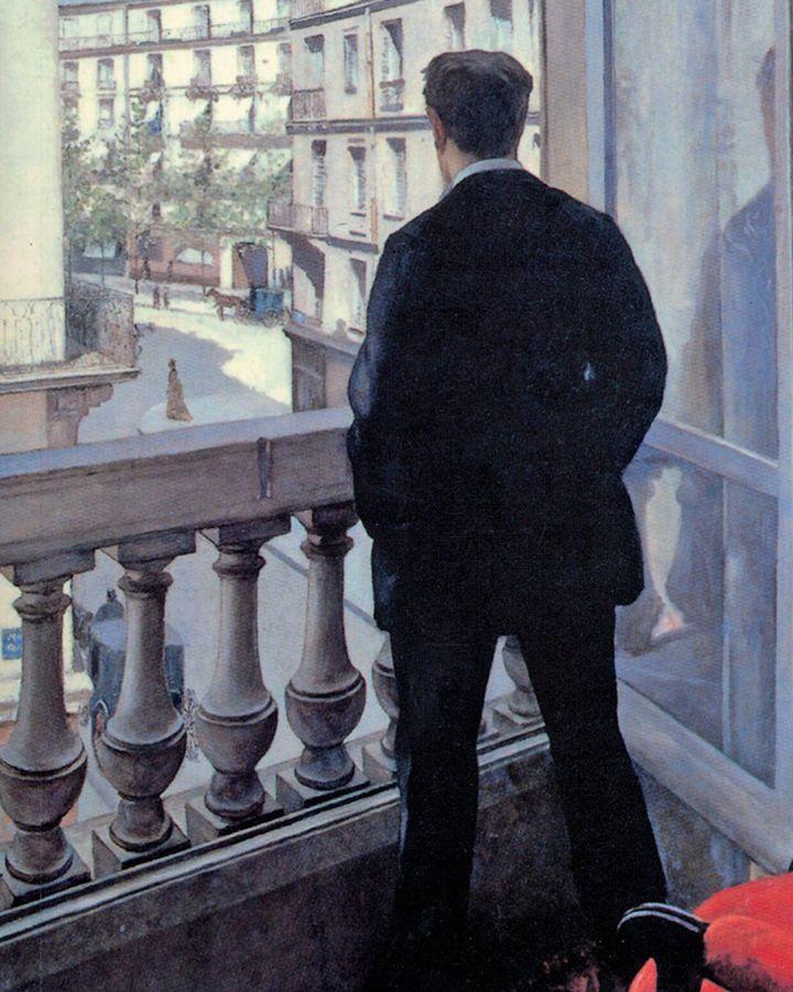 Detalle de la portada de 'Corazón tan blanco', de Javier Marías.