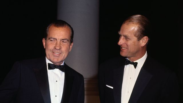 Prince Philip Once Apologized To President Nixon For 'Lame' Toast.jpg