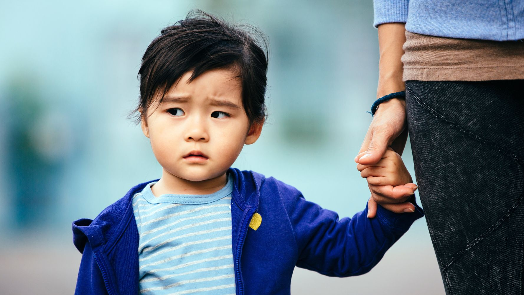 www.huffpost.com: How to Talk to Kids About Anti-Asian Violence And Racism
