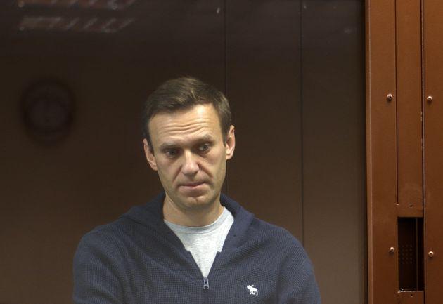 Les organisations de Navalny interdites en Russie car