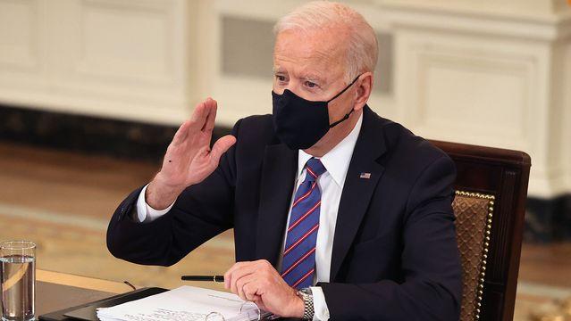 'Incoherent': Democrats, Advocates Baffled By Biden Argument On Refugees.jpg