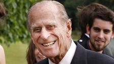 Prince Philip To Be Remembered As Man Of 'Courage, Fortitude And Faith' At Funeral