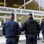 Policiers brûlés à Viry-Châtillon: des peines de 6 à 18 ans de prison et 8