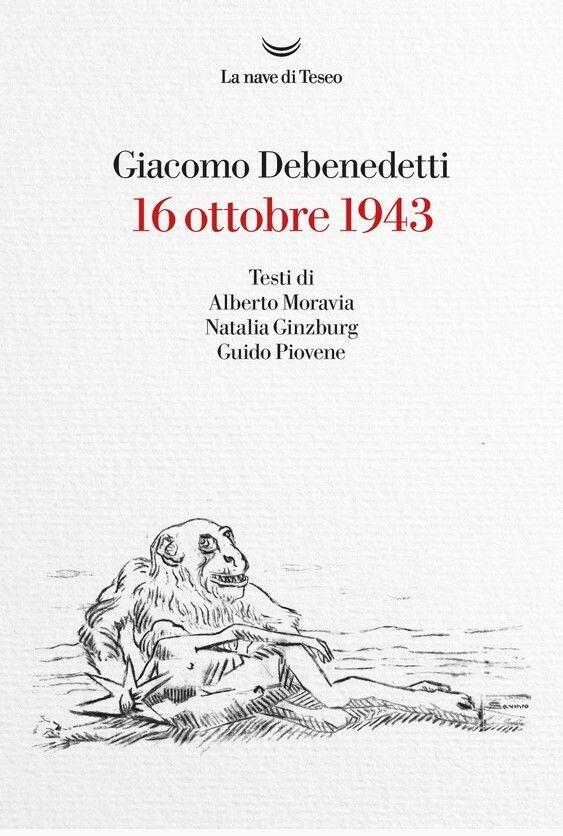 16 ottobre 1943 (La Nave di