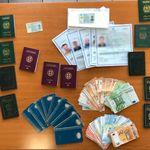 Μίνι μάρκετ πλαστογράφων - Με 1500 νομιμοποιούσαν