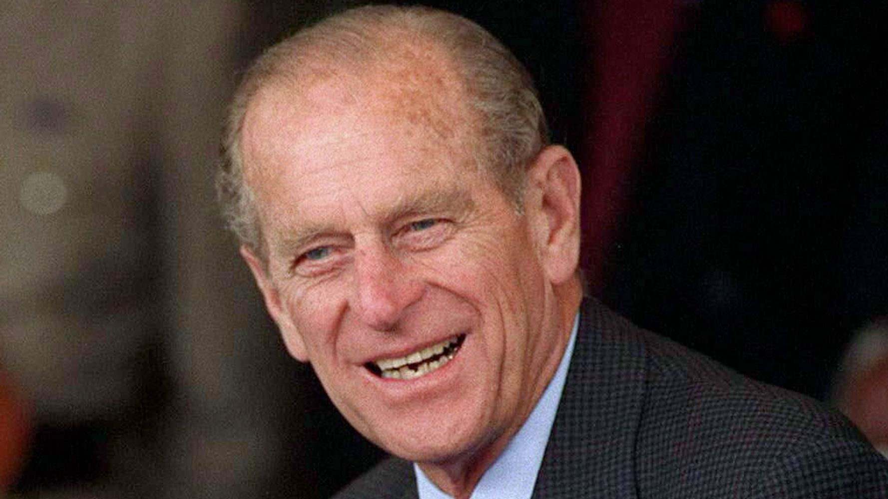 Royal Family Shares Montage Of Prince Philip's 'Extraordinary Life'