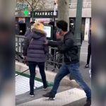 Après la vidéo virale d'une agression relayée par Schiappa, une enquête ouverte à