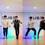 조권과 최준(김해준)의 하이힐 댄스는 칼군무 이상의 무언가가