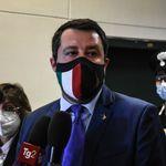Salvini a processo, solidale solo la destra (di P.