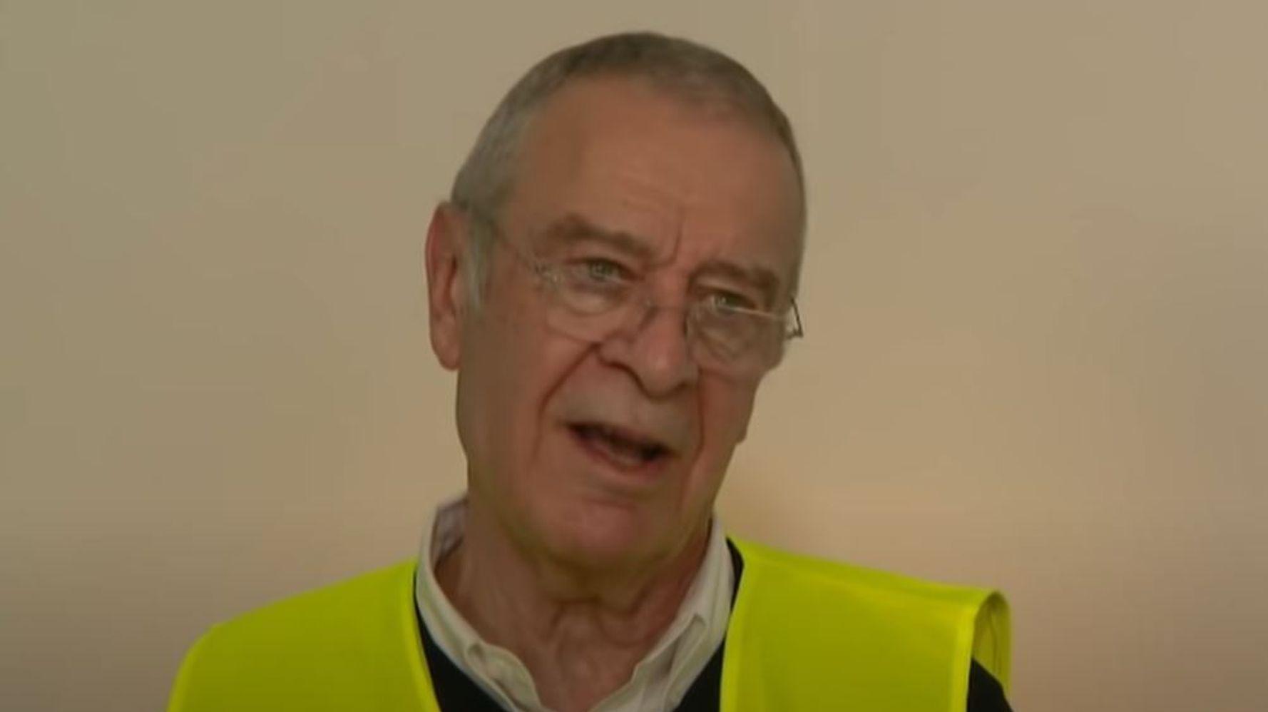 Affaire des essais cliniques à Poitiers: Le Pr Fourtillan incarcéré