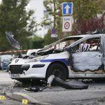 Policiers brûlés: la colère du maire de Viry-Châtillon après un verdict