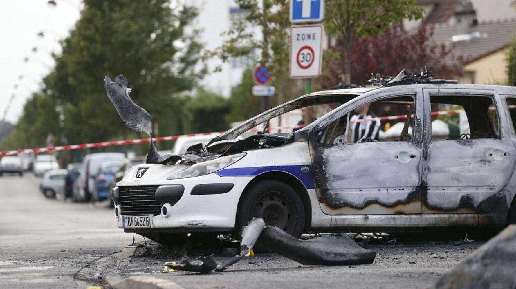 Policiers brûlés: le maire de Viry-Châtillon scandalisé par le verdict