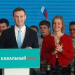 Εκκληση από την κόρη του Ναβάλνι στις ρωσικές αρχές και 70 καλλιτέχνες και
