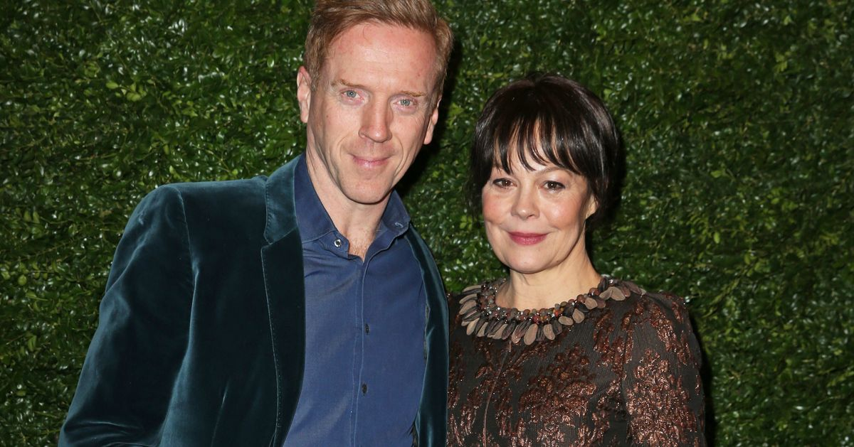 Damian Lewis Pays Moving Tribute To 'Heroic' Wife Helen McCrory: 'A Meteor In Our Life'
