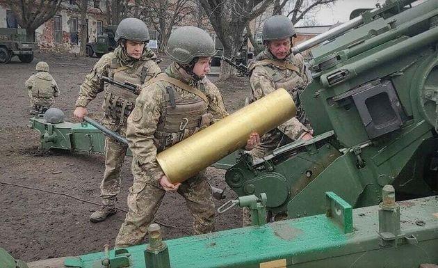 Η ένταση με την Ουκρανία φέρνει τη Ρωσία ξανά στο στόχαστρο της