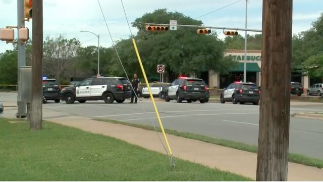 Police: Austin Shooting Leaves 3 Dead, Suspect Identified As Former Detective.jpg