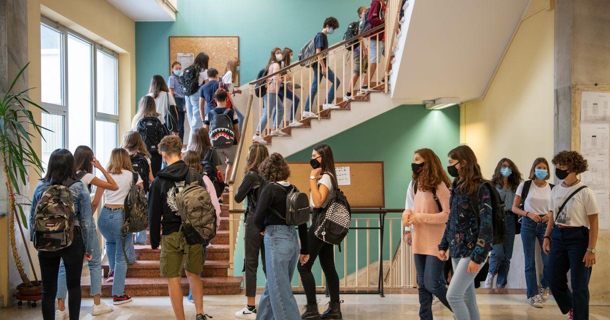 La scuola riapre ma non è pronta a riaprire (di P. Salvatori)